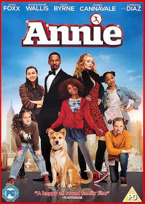 Annie Online DVD Rental