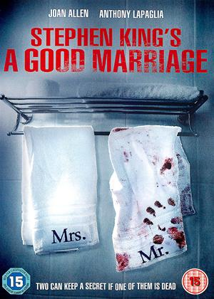 A Good Marriage Online DVD Rental