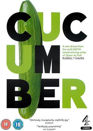 Cucumber Online DVD Rental