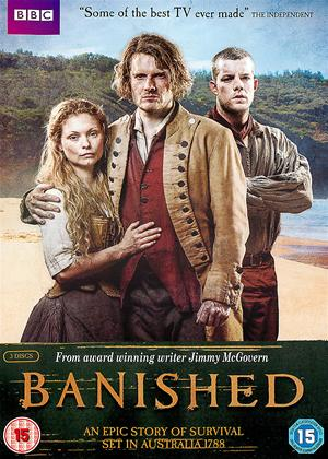Rent Banished Online DVD Rental