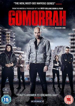 Gomorrah: Series 1 Online DVD Rental