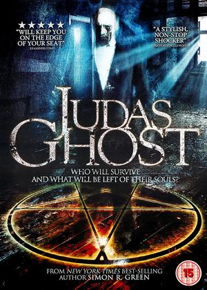 Rent Judas Ghost Online DVD Rental