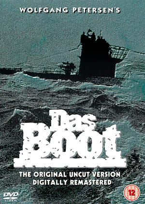 Das Boot: The Complete Series Online DVD Rental