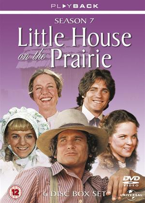 Little House on the Prairie: Series 7 Online DVD Rental