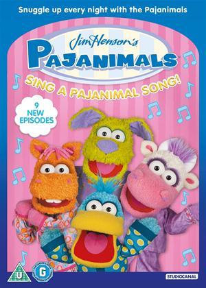 Rent Pajanimals: Sing a Pajanimal Song Online DVD Rental