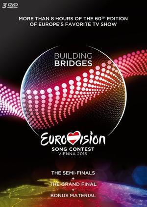 Rent Eurovision Song Contest: 2015: Vienna Online DVD Rental
