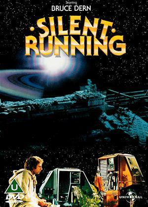 Silent Running Online DVD Rental