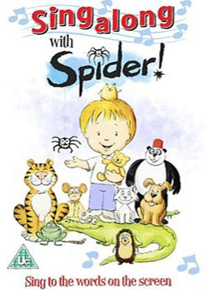 Singalong with Spider Online DVD Rental
