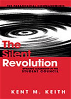 Rent The Silent Revolution Online DVD Rental