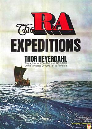 Rent The RA Expeditions Online DVD Rental
