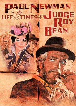 The Life and Times of Judge Roy Bean Online DVD Rental