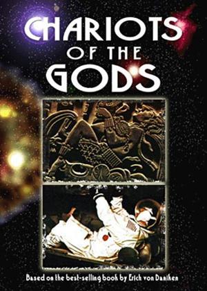 Chariots of the Gods Online DVD Rental