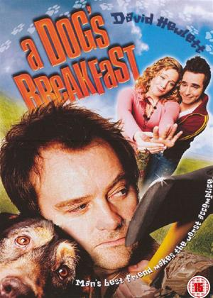 Rent A Dog's Breakfast Online DVD Rental