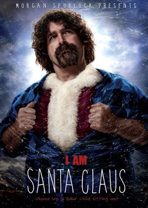 I Am Santa Claus Online DVD Rental