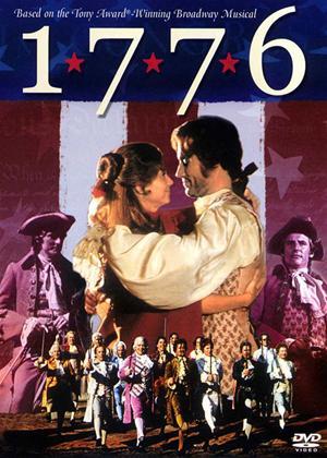 1776 Online DVD Rental