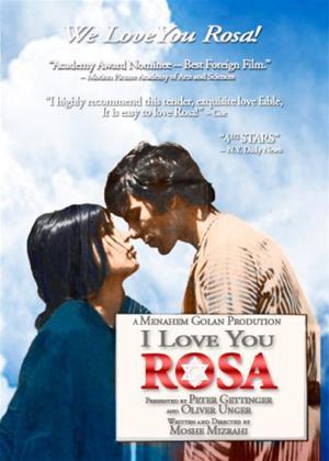 I Love You Rosa Online DVD Rental