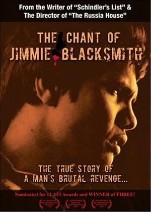 The Chant of Jimmie Blacksmith Online DVD Rental