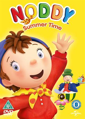Noddy in Toyland: Summer Time Online DVD Rental