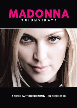 Rent Madonna: Triumvirate Online DVD Rental