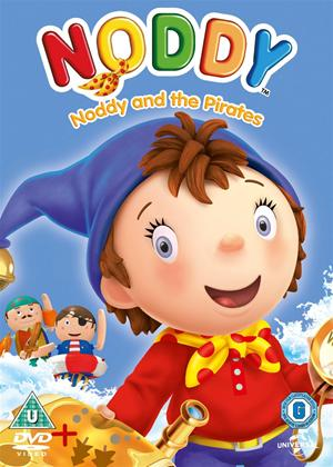 Noddy in Toyland: Noddy and the Pirates Online DVD Rental