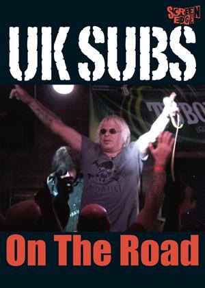 Rent UK Subs: On the Road Online DVD Rental