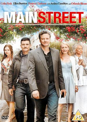 Main Street Online DVD Rental