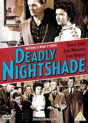 Deadly Nightshade Online DVD Rental