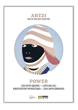 Rent Art 21: Art in the 21st Century: Power Online DVD Rental