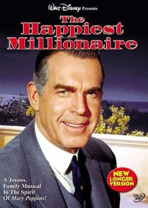 The Happiest Millionaire Online DVD Rental