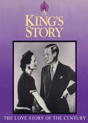 Rent A King's Story Online DVD Rental