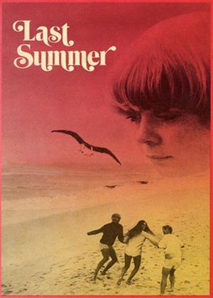 Rent Last Summer Online DVD Rental