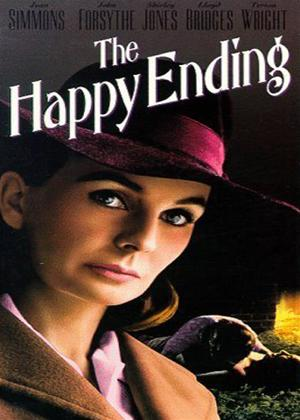 The Happy Ending Online DVD Rental