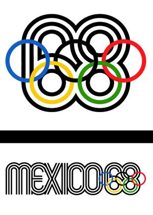 Rent The Olympics in Mexico (aka Olimpiada en México) Online DVD Rental