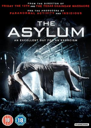 The Asylum Online DVD Rental