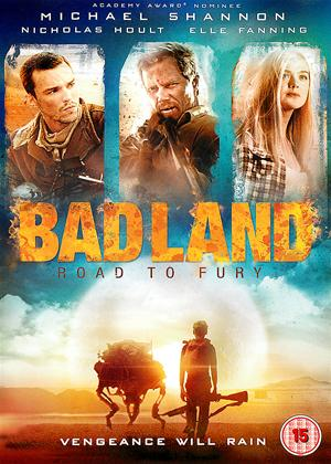Bad Land: Road to Fury Online DVD Rental