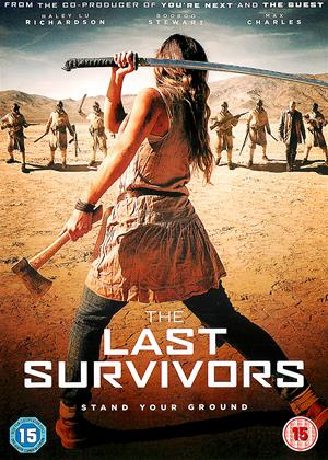 The Last Survivors Online DVD Rental