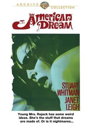 An American Dream Online DVD Rental