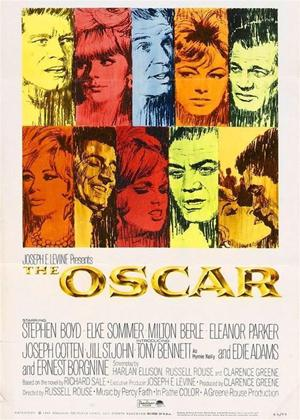 The Oscar Online DVD Rental