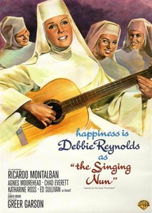 The Singing Nun Online DVD Rental