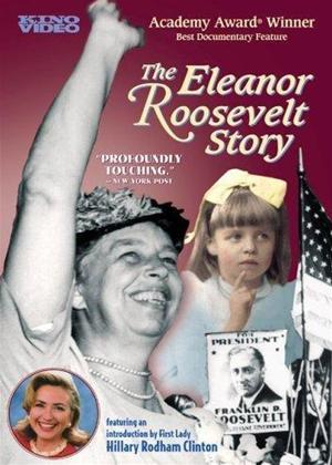 Rent The Eleanor Roosevelt Story Online DVD Rental