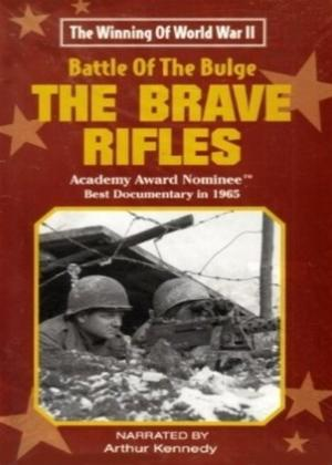 Rent The Battle of the Bulge... the Brave Rifles Online DVD Rental