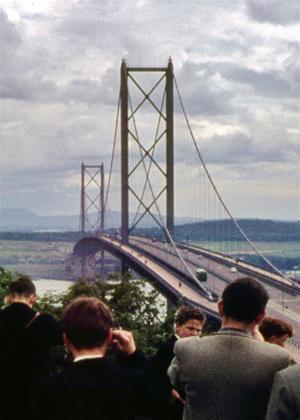 The Forth Road Bridge Online DVD Rental