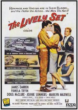 The Lively Set Online DVD Rental