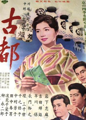 Rent Twin Sisters of Kyoto (aka Koto) Online DVD Rental