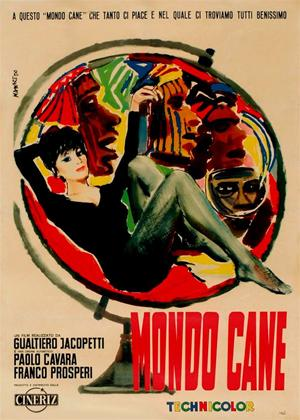 Rent Mondo Cane Online DVD Rental