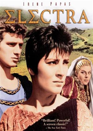 Rent Electra (aka Ilektra) Online DVD Rental