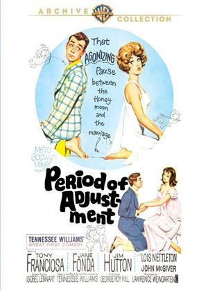 Period of Adjustment Online DVD Rental