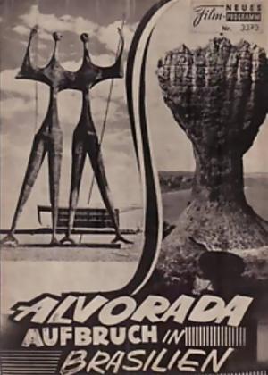 Rent Alvorada: Brazil's Changing Face (aka Alvorada) Online DVD Rental