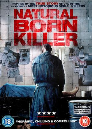Natural Born Killer Online DVD Rental