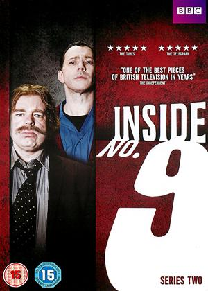 Inside No. 9: Series 2 Online DVD Rental